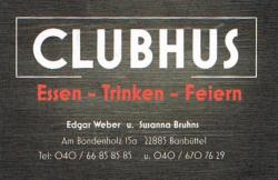 CLUBHUS