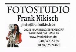 FOTOSTUDIO FRANK NIKISCH