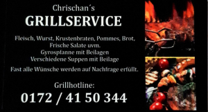 Chrischan's Grillservice