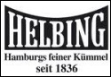 HELBING - HAMBURGS FEINER K�MMEL SEIT 1836.